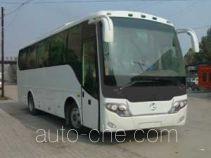 齐鲁牌BWC6100HA型客车