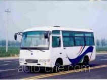 齐鲁牌BWC6600B型客车