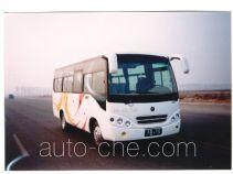 齐鲁牌BWC6601A型客车
