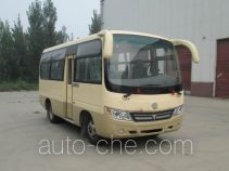 Qilu BWC6605GA city bus