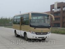 Qilu city bus