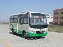 齐鲁牌BWC6605KAN型客车