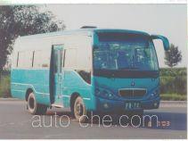 齐鲁牌BWC6630型客车