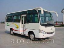 齐鲁牌BWC6661B型客车