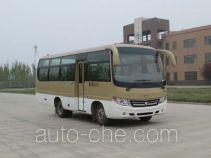 Qilu BWC6665KAN bus