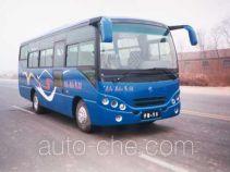 齐鲁牌BWC6720A型客车