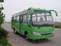 齐鲁牌BWC6731B型客车