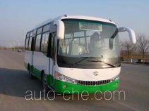 Qilu BWC6731G city bus