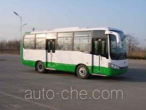 Qilu BWC6731NG city bus
