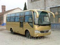 齐鲁牌BWC6740A型客车