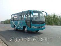 齐鲁牌BWC6740A2型客车