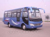 齐鲁牌BWC6741B型客车