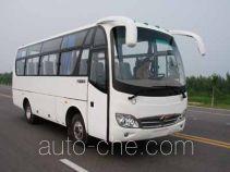 齐鲁牌BWC6741B1型客车