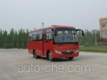 Qilu BWC6765KA bus