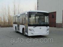 Qilu BWC6825GHN city bus