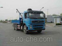 Weiteng BWG5250JSQ truck mounted loader crane