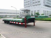 Weiteng BWG9400 flatbed trailer