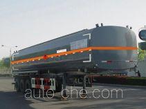 Weiteng BWG9400GYY oil tank trailer