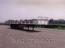 Weiteng BWG9402 flatbed trailer