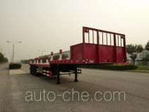 Weiteng BWG9407TPB flatbed trailer