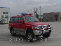 Yinhe BX5025XZHTZ30LB command vehicle