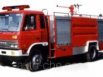 Yinhe BX5140TXFGF30 dry powder tender