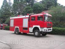 Yinhe BX5180TXFGF40S dry powder tender