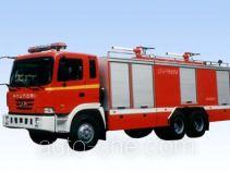 Yinhe BX5220TXFGF60 dry powder tender