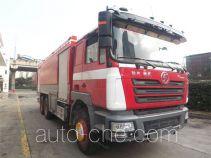 Yinhe BX5330GXFSG160S fire tank truck