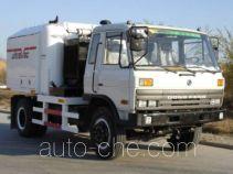 海潮牌BXF5152GXC475型气力吸尘罐车