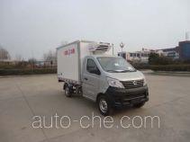 Bingxiong BXL5024XLC5 refrigerated truck