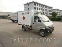 Bingxiong BXL5025XYL medical waste truck