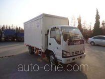 Bingxiong BXL5041XXYS box van truck