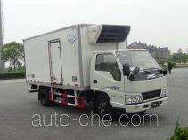 冰熊牌BXL5042XLC1S型冷藏车