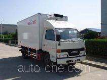 Bingxiong BXL5042XLCS refrigerated truck