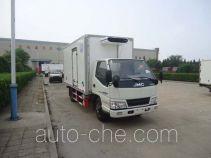 Bingxiong BXL5046XLC refrigerated truck
