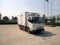 Bingxiong BXL5047XLC7 refrigerated truck