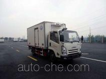 Bingxiong BXL5047XLC8 refrigerated truck