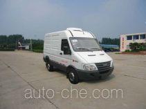 Bingxiong BXL5048XLC1 refrigerated truck