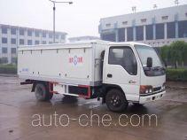 冰熊牌BXL5057XCY型充氧车