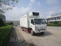 Bingxiong BXL5100XLC refrigerated truck