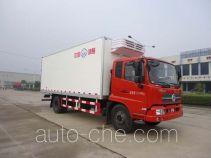 Bingxiong BXL5128XLC refrigerated truck