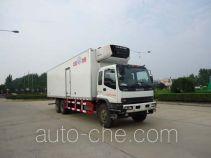 Bingxiong BXL5251XLCS refrigerated truck