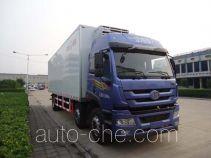 Bingxiong BXL5257XLC refrigerated truck