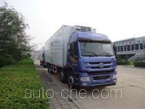 Bingxiong BXL5310XLC refrigerated truck