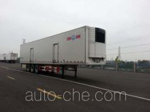 Bingxiong BXL9402XLC refrigerated trailer