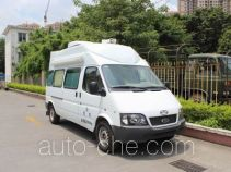 Baiyun BY5032XJC inspection vehicle