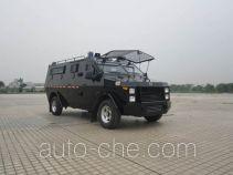 Baiyun BY5040XFB anti-riot police vehicle