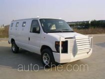 Baiyun BY5040XZH command vehicle