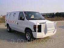 Baiyun BY5041XZH command vehicle